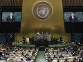 Zhromaždenie OSN schválilo globálny pakt o utečencoch: Proti boli iba USA a Maďarsko