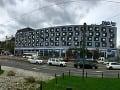 Kritizovaná fasáda hotela v Bratislave: Nastala patová situácia, ktorú nie je možné vyriešiť