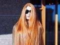 Pri týchto FOTO ženy zblednú závisťou: Ruska (23) má neskutočne božské vlasy