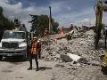Salvádor zasiahla vlna zemetrasení: