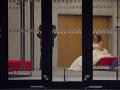 Katarína Hasprová sa vydávala v bielych šatách.