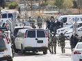 Krviprelievanie v Izraeli: Násilnosti pripravili o život mladého vojaka (†19)