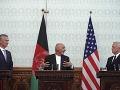 Afganská vláda chce uskutočniť prezidentské voľby: Má to prednosť pred uzavretím mieru