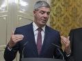 Do Kiskovho škandálu sa oprel už aj Bugár! Národný hrdina by mal odkryť bankové tajomstvo