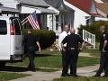 Obrovská tragédia: Malé dieťa sa dostalo k zbrani, postrelilo dve trojročné deti