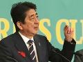 Japonský premiér je odhodlaný stretnúť sa s lídrom Severnej Kórey