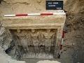 Egypt vydal ďalšie tajomstvo: Archeológovia objavili neznámy chrámový komplex