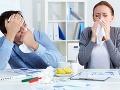 Pozor, z lekární sťahujú známy sprej do nosa: Máte ho doma? Hrozí mikrobiálna kontaminácia