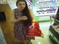 MEGAtrapas zákazníčky v parfumérii: Kamera zachytila, ako si vyhrnula šaty a...