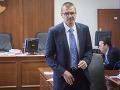 Obžalovaný bývalý minister výstavby Igor Štefanov