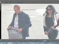 Polícia hľadá osoby na FOTO: Pomôžte pri pátraní, sú podozriví z krádeže