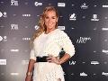 Ambasádorkou projektu Fashion Sparkling Charity Night 2017 sa stala Dominika Navara Cibulková
