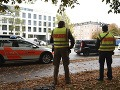 Včerajší útočník z Mníchova bodal nožom a ušiel na bicykli: Poslali ho na psychiatriu
