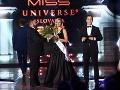 Galavečer Miss Universe SR sa tento rok nebude vysielať v televízii, ale na internete.
