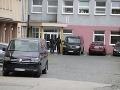 Polícia predviedla Miloša Kaštana