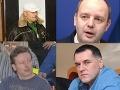 Slovenský megaproces! Prvýkrát budú súdiť ministra pre vraždu: Ohrozenie bezpečnosti kvôli bosom mafie
