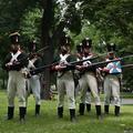 Napoleonská vojna v Bratislave prilákala stovky zvedavcov