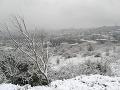 Slovensko zasiahne arktická zima! Veľké mrazy a sneženie, už o pár dní aj na západe