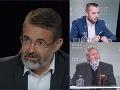 Boj o banskobystrickú župu sa priostril: V priamom prenose sa vzdali traja kandidáti