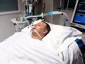 Otec (†39) chodil mesiace za lekármi so silnými bolesťami: Nepočúvali ho, zomrel v agónii