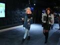 Na premiéru filmu Bajkeri sa prišli pozrieť aj speváčky Ronie a Veronika Strapková.
