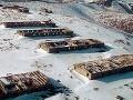 Strašidelné praktiky v Rusku: Prevoz väzňov stále vyzerá ako z éry sovietskych gulagov