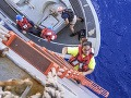 Neuveriteľné sa stalo skutočnosťou: Stratené námorníčky zachránili po piatich mesiacoch