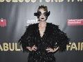 Lindsay Ellingson je krehké žieňa. Na halloweenskej párty tak ale rozhodne nevyzerala.