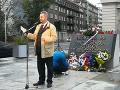 Rezníkova RTVS excelovala v priamom prenose: Poslanca poriadne nahnevali oslavy vzniku prvej ČSR