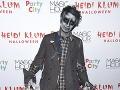 Aj módny návrhár Zac Posen sa kvôli Halloweenu zmenil.