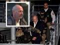 Ruskov ochrankár prehovoril, o čom sa rozprával jeho šéf s Černákom