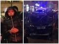 Dcéru (20) oligarchu priviedli na miesto nehody: VIDEO V putách ukazovala, ako zabila 6 ľudí
