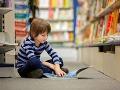 Na pohľad nevinné detské knižky, pravda bola iná: Biela zásielka za tisíce eur