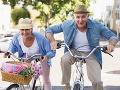 Kríza stredného veku? Obráťte ju vo svoj prospech a buďte šťastnejší!