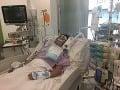 Hrozba smrtiacej pandémie: Ľudstvo môže postihnúť už zajtra, zabije milióny, varuje odborník