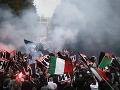 Taliansky minister vyvolal veľký rozruch: Vadí mu zákon prísne postihujúci velebenie fašizmu