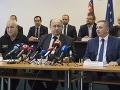 VOĽBY 2020 Po voľbách sa nanovo kreuje aj štátna volebná komisia