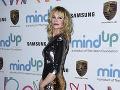 Kamarátku a kolegyňu Goldie Hawn prišla podporiť aj Melanie Griffiith.