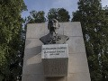 Pamätník Alexandra Dubčeka