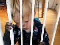 Matka nechala synčeka (2) pár minút bez dozoru: FOTO desivej pohromy v dome