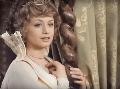Jana Nagyová ako si ju pamätáme z obľúbenej Arabely.