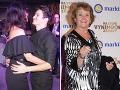 Prominentný MEGA žúr Markízy: Vášnivé tančeky Mamby s frajerom a Gizka Oňová... Fúha, z tohto sa mnohým dvihne žalúdok!