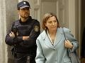 Predsedníčka katalánskeho parlamentu na slobode: Vyhlásenie nezávislosti bolo len symbolické