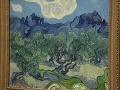 Slávny obraz Vincenta van Gogha skúmali pod mikroskopom: Objavili v ňom bizarnosť na FOTO