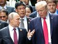 Chystá sa summit Putin-Trump: Miesto stretnutia môže byť na skok od nás