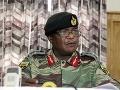Vysokopostavený generál Constantino Chiwenga
