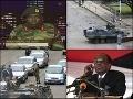 MIMORIADNA SPRÁVA Vojenský puč: Armáda obsadila krajinu, diktátora Mugabeho zvrhli