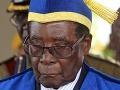 V Zimbabwe sa stupňuje napätie: Vládnuca strana vyzýva Mugabeho na odstúpenie