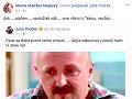 Marek Majeský nemôže uveriť tomu, že prišiel o spolužiaka.