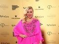 Raditeľka módnej televízie Fashion Tv Gabriela Drobová objavila talent Jasminy Alagič.
